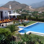 Nieruchomości Hiszpania
