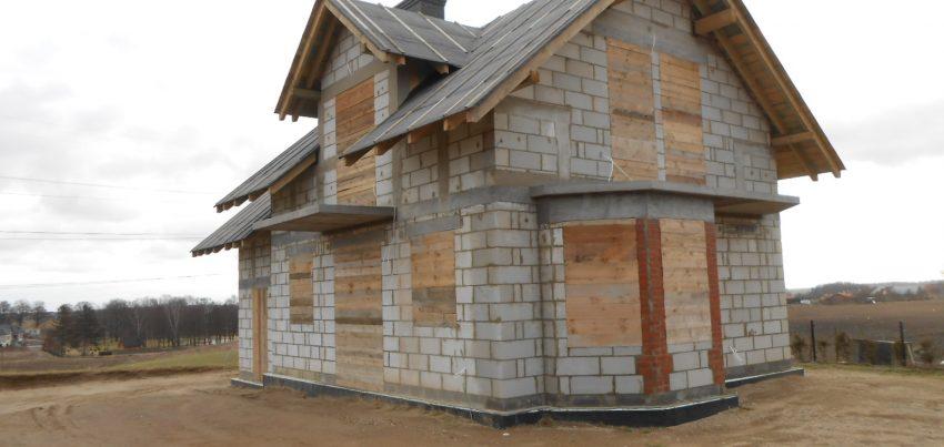Budowa domów pod klucz Warszawa i Budowa domów Piotrków Trybunalski