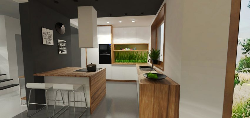 Czy drewniane meble nadają się do biura?